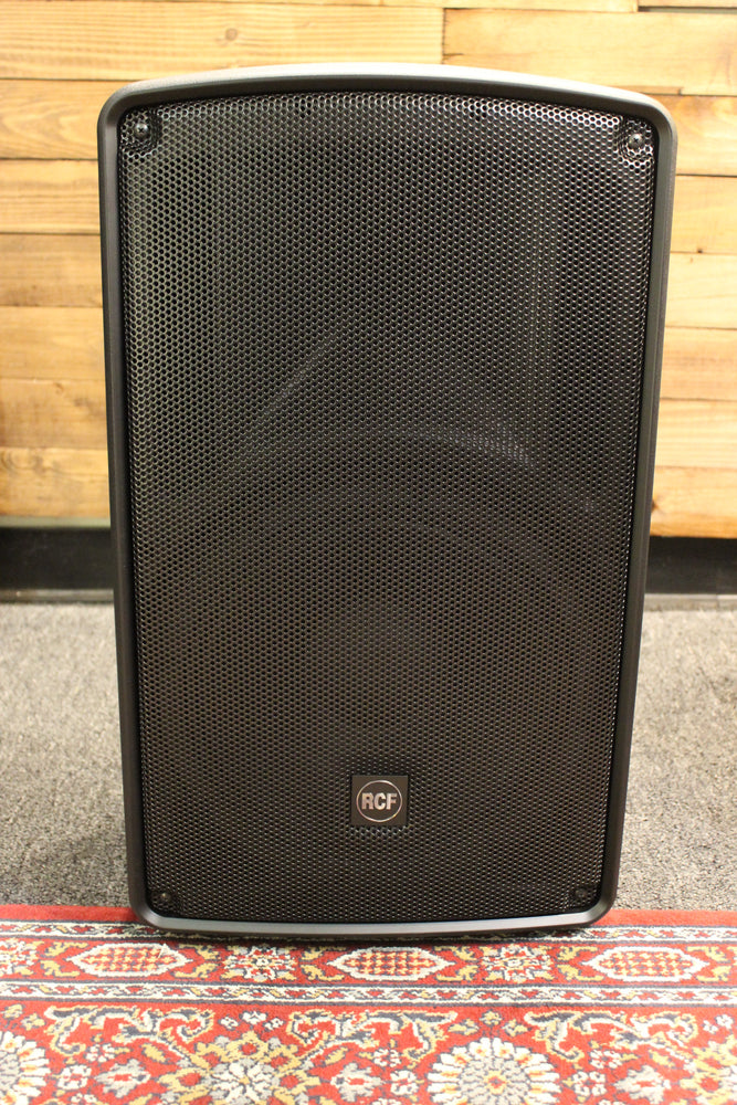 RCf HD-32A MK4 Active 2 Way Speaker