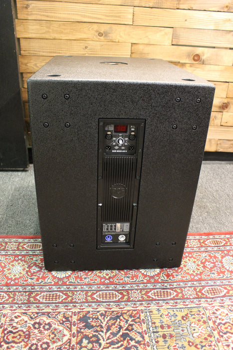 RCF SUB 8003-AS MK2 Active Subwoofer