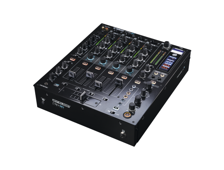 Reloop RMX-80 Digital DJ Mixer (email for D.O'B. Pro Price)