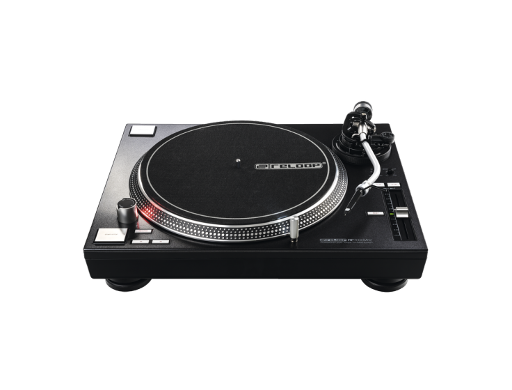 Reloop RP-7000 High-Torque Turntable