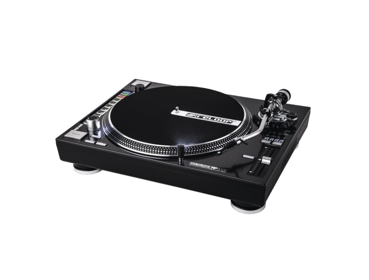 Reloop RP-8000 Advanced Hybrid Torque Turntable (Email for D.O'B. Price - TOO LOW TO ADVERTISE!!!)