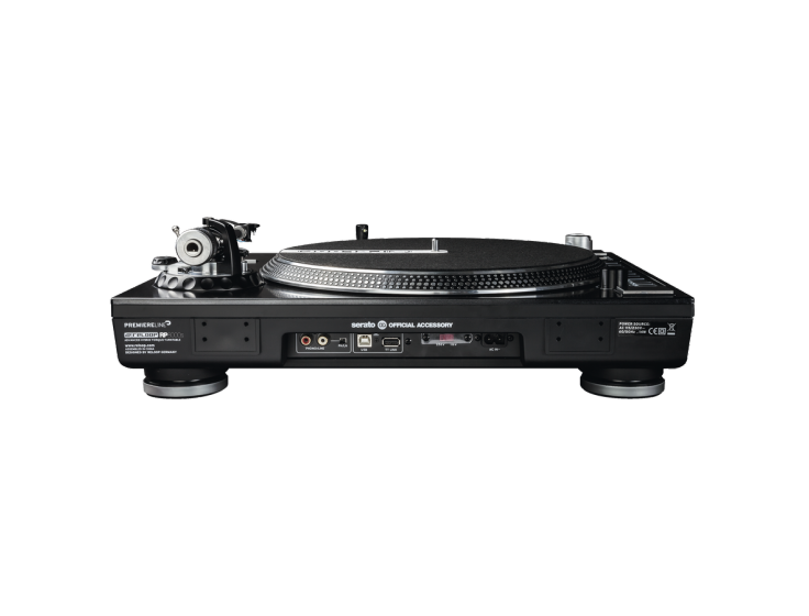 Reloop RP-8000 STR Straight Advanced Hybrid Torque Turntable w/ Straight Tone Arm (Email for D.O'B. Price - TOO LOW TO ADVERTISE!!!)