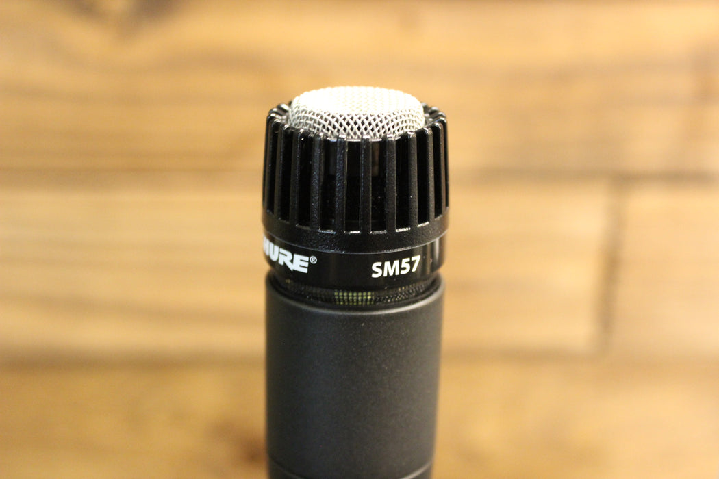 Shure SM57-LC Dynamic Microphone