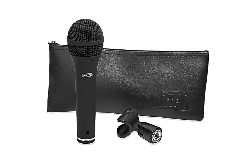 PM9 Handheld Dynamic Stage Microphone