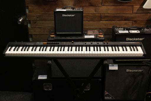 Studiologic Numa Compact 2X Semi-Weighted Keyboard with Aftertouch