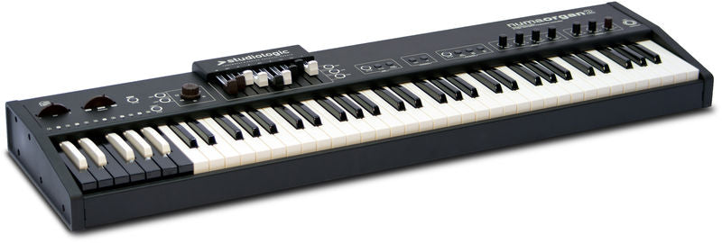 Studiologic Numa Organ 2, 73 Key Organ (email for D.O'B. Price)