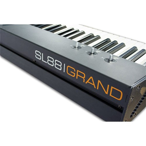 Studiologic SL88 Grand Keyboard Controller (Email for D.O'B. Price - TOO LOW TO ADVERTISE!!!)