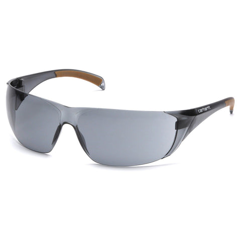 Carhartt Billings Safety Glasses with Gray Lens CH120S