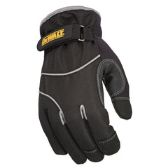 DEWALT DPG748 Wind & Water Resistant Cold Weather Glove - US Safety Supplies