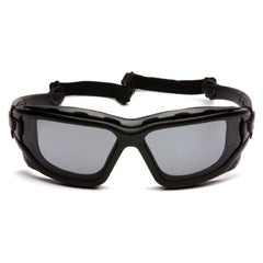 Pyramex I Force Gray Dual Anti Fog Lenses Safety Glasses Goggles Z87+ SB7020SDT - US Safety Supplies