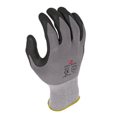 Radians RWG11 Microdot Foam Nitrile Gripper Glove - US Safety Supplies