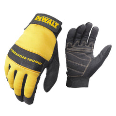 DEWALT DPG20 All Purpose Synthetic Leather Glove - US Safety Supplies