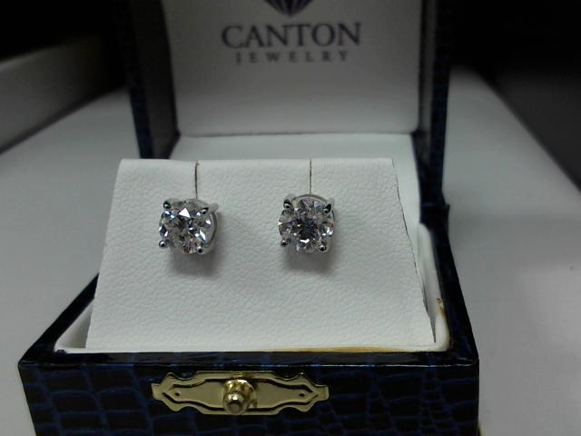 LADIES DIMOND EARRING