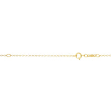Load image into Gallery viewer, 14K Gold 1.2mm Extendable Chain