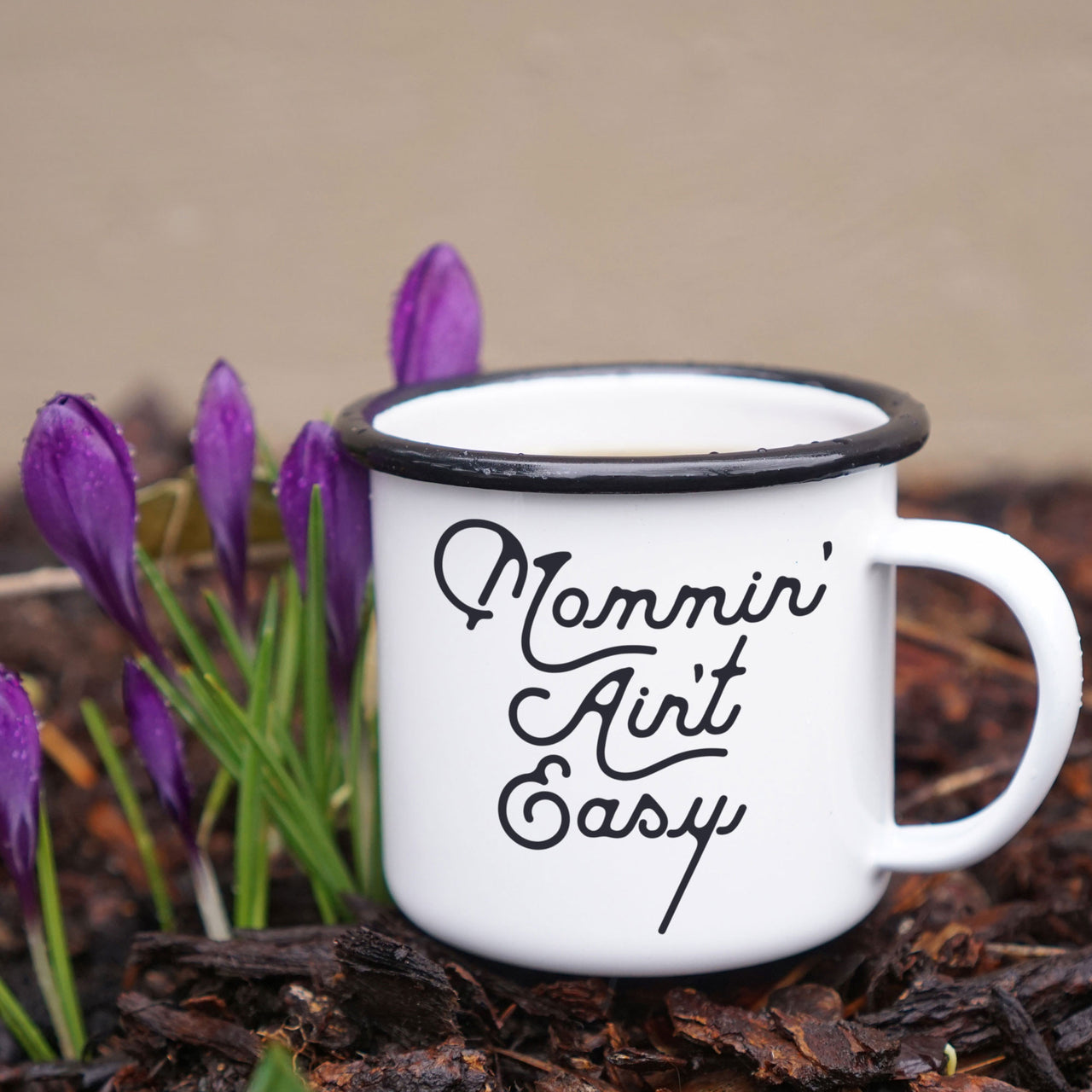 Mommin Aint Easy Mother's Day Mug Gift