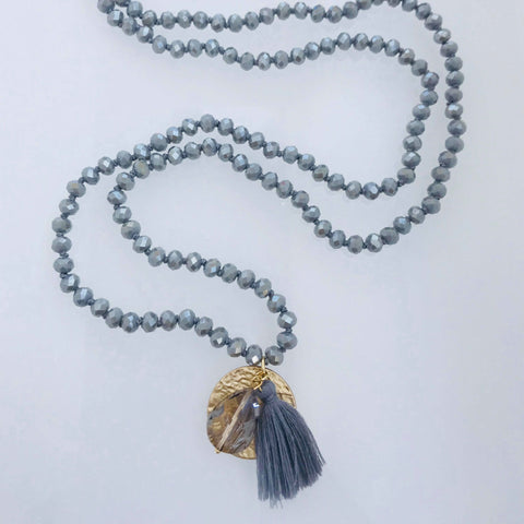 Tyra Necklace