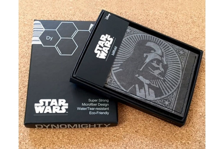Star Wars - Darth Vader Wallet