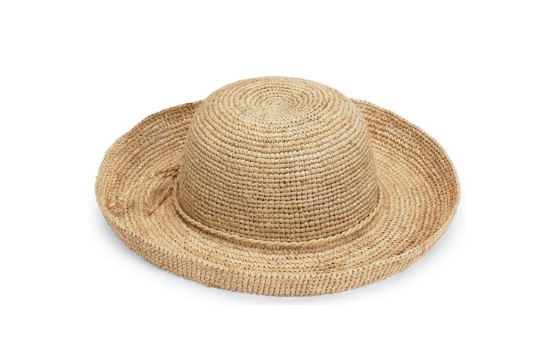 Catalina Natural Women's Sun Protection Hat