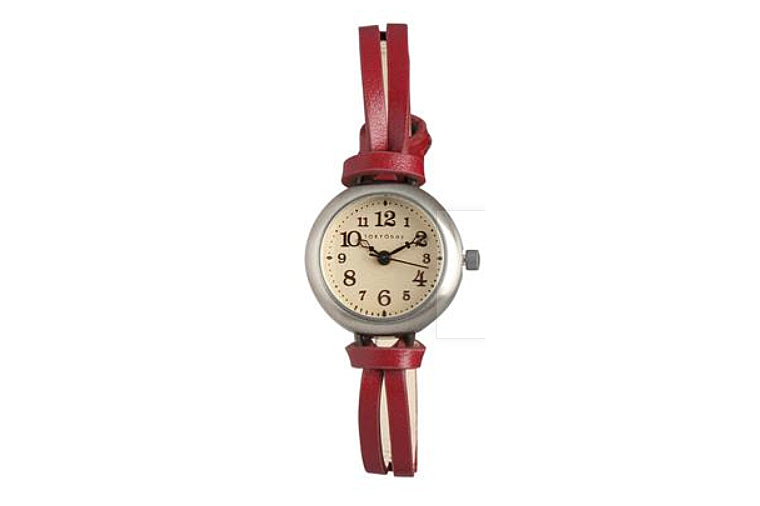 Eva Watch, Red