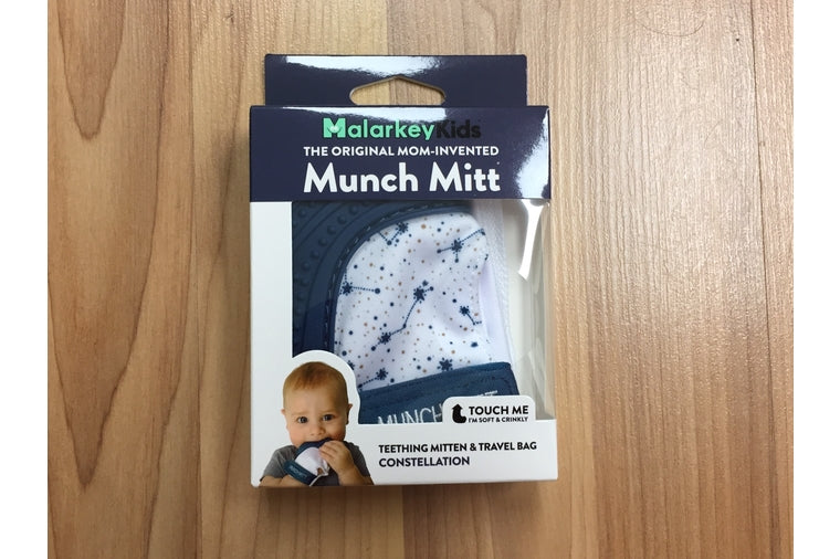 Munch Mitt - Constellations