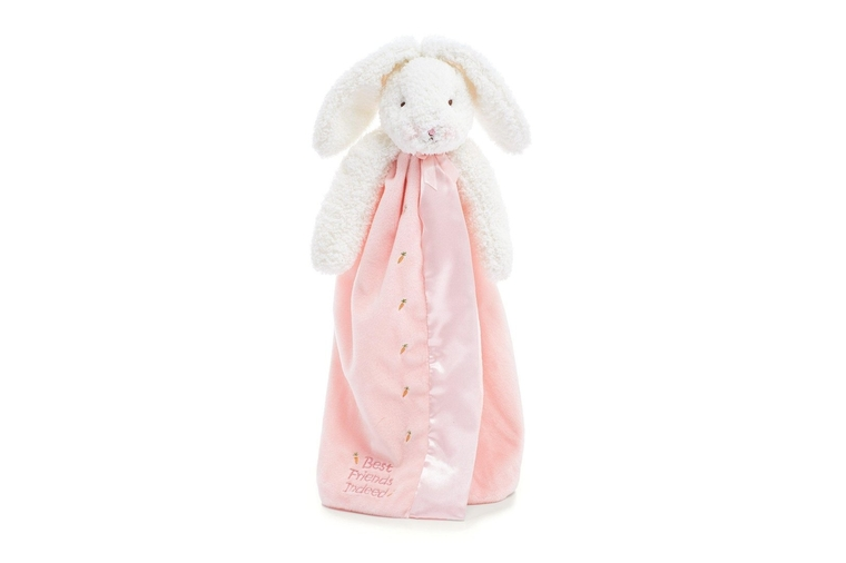 Bunnies By The Bay - Blossom Bunny Buddy Blanket