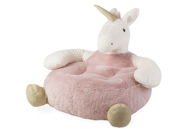 Unicorn Plush Chair