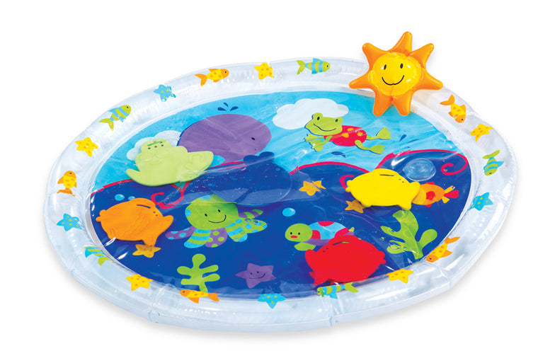 My First Waterplay Mat