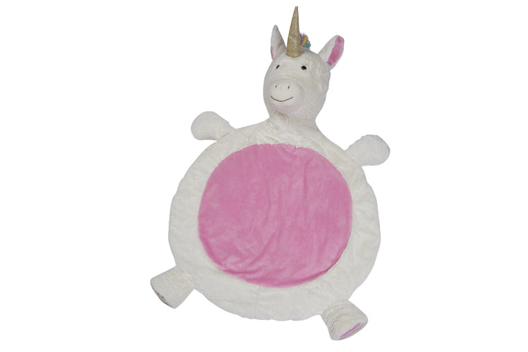 Trixie the Unicorn Nap Mat