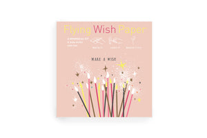 Make A Wish Mini Flying Wish Kit