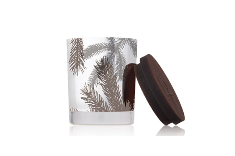 Thymes Frasier Fir Small Pine Needle Candle