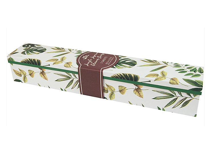 Jungle Jasmine Drawer Liners
