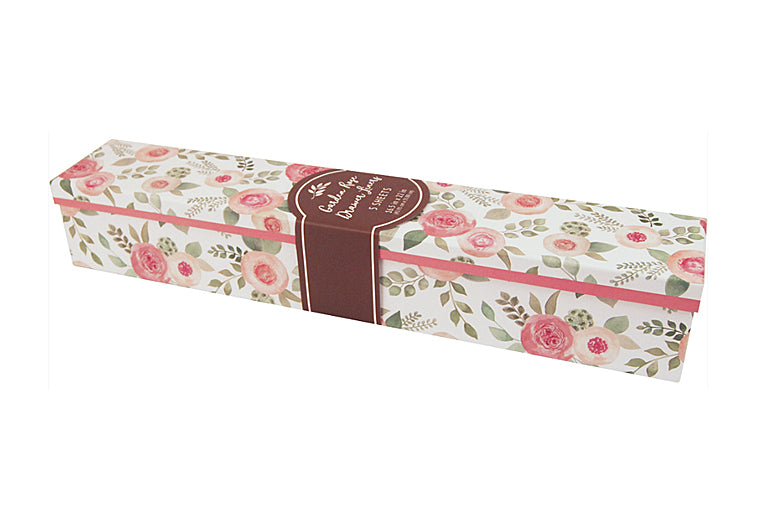 Garden Rose Drawer Liners