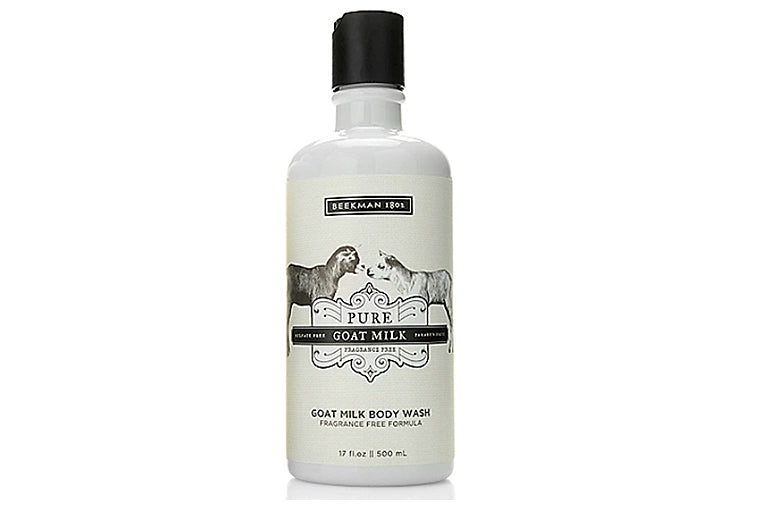 Pure Goat Milk Body Lotion