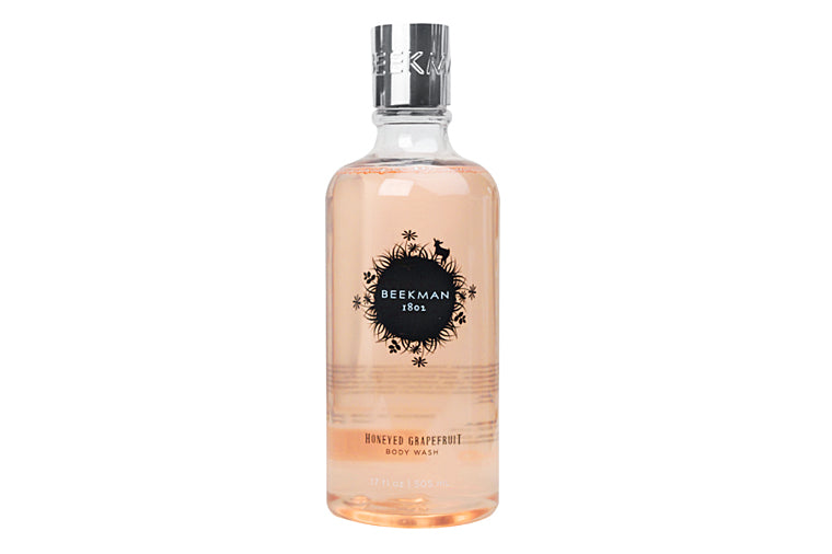 Honeyed Grapefruit Body Wash