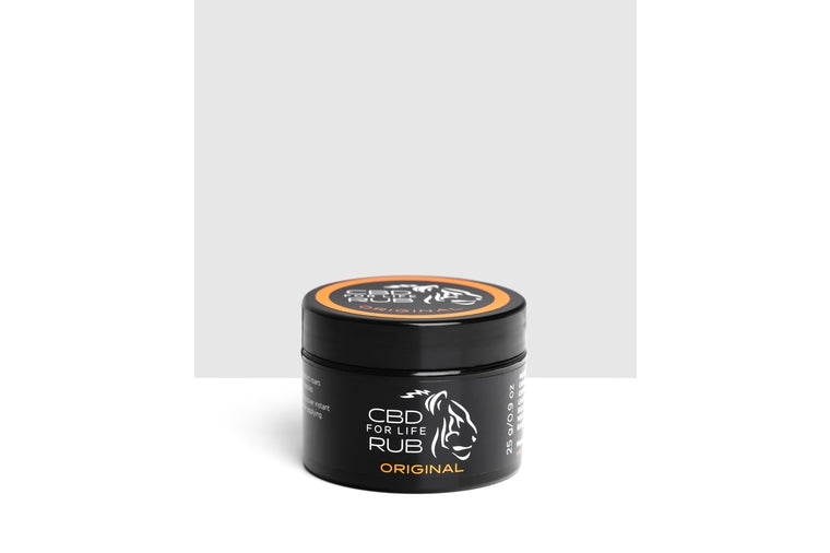 CBD Rub - Original