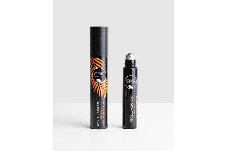 CBD Roll On Oil - Original