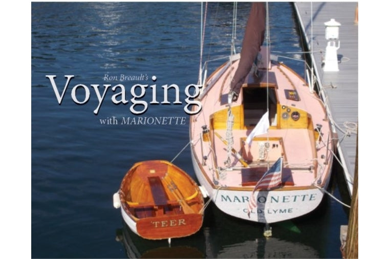 Voyaging with Marionette by Ron Breault