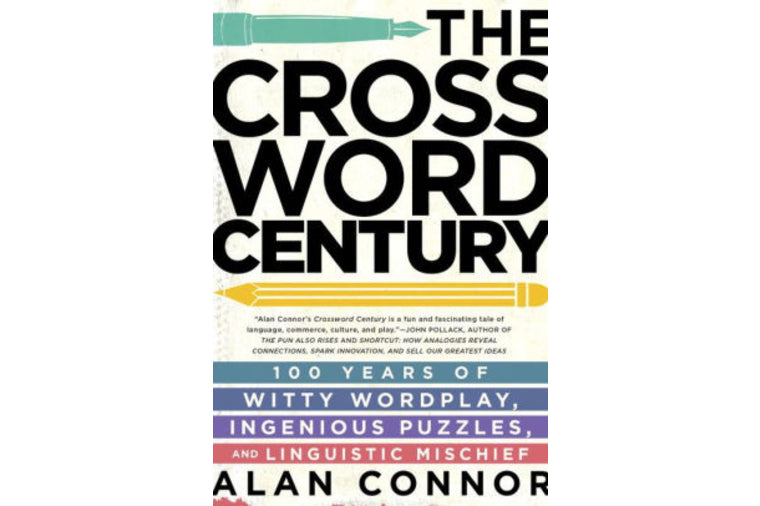 The Crossword Century Book