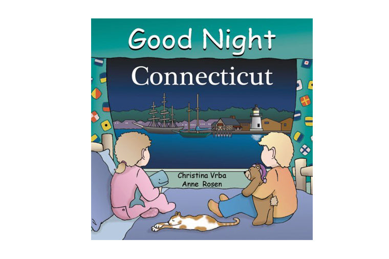 Good Night Connecticut
