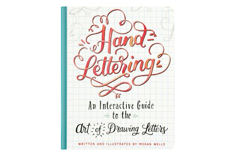 Peter Pauper Press - Hand Lettering
