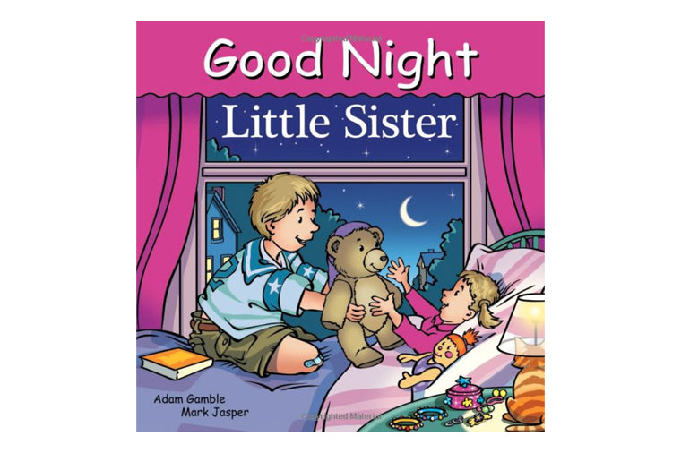 Good Night Little Sister