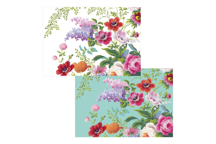 Edwardian Garden Boxed Note Cards