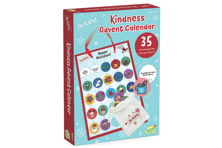 Kindness Advent Calendar