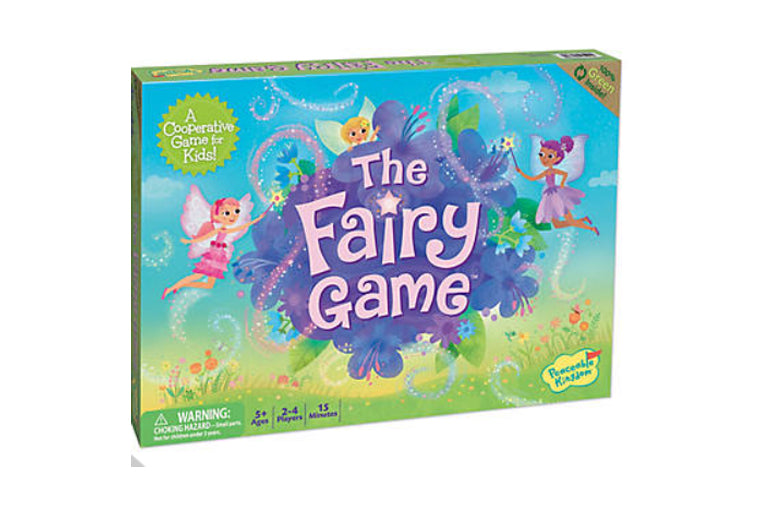 MindWare - The Fairy Game