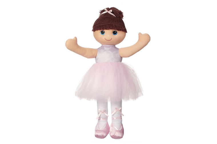 "36"" Dance With Me Ballerina Doll"