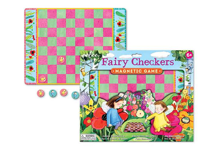 Fairy Checkers