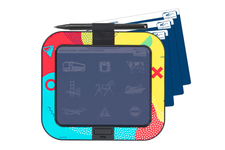 Boogie Board, Dash Travel Board
