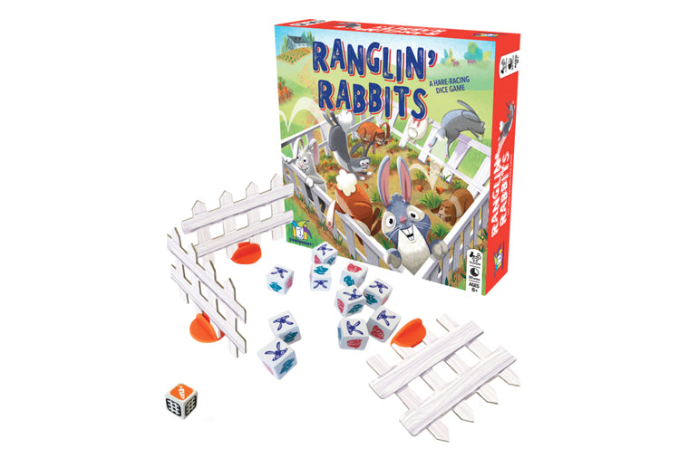 Ranglin' Rabbits Game