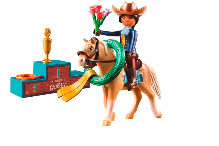 Playmobil - Rodeo Pru