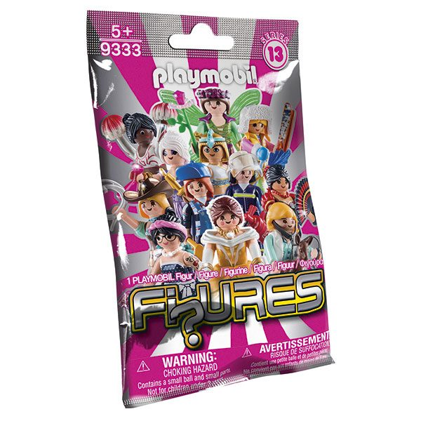Playmobil - Surprise Figures Bag 9333